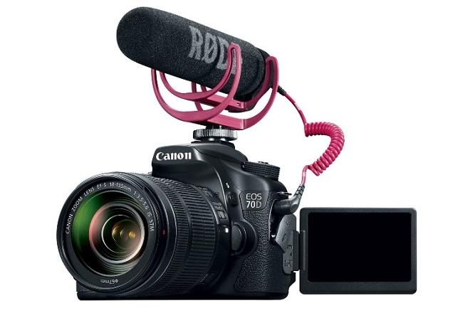 Microphone Terbaik Untuk Video Vlog Youtubers Murah