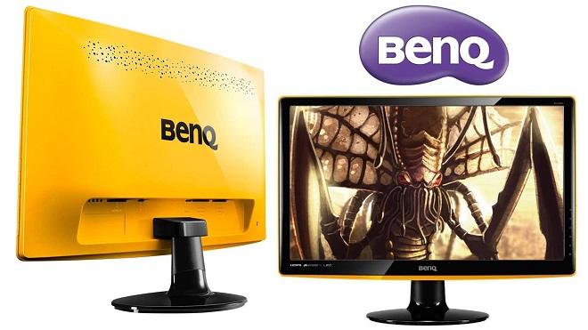 Monitor Gaming Terbaik BenQ RL2240HE Harga Murah