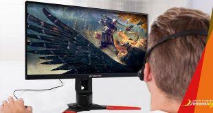 Monitor Gaming Terbaik Harga Murah 1 Jutaan Terbaru