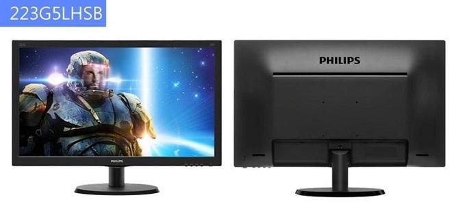 Monitor Gaming Terbaik Philips 223G5LHSB 70 Harga Murah