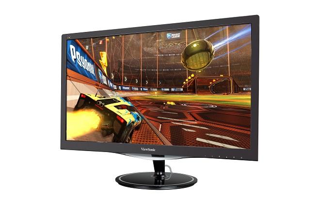 Monitor Gaming Terbaik ViewSonic VX2257-mhd Harga Murah