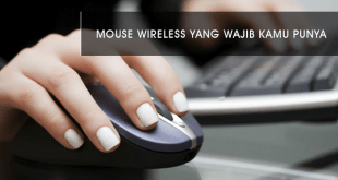 Mouse Wireless Murah, Seperti Apa Kualitasnya?