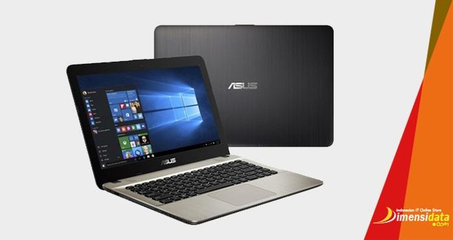 Notebook ASUS X441MA-GA001T