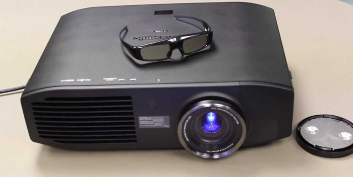 Panasonic PT AE8000U