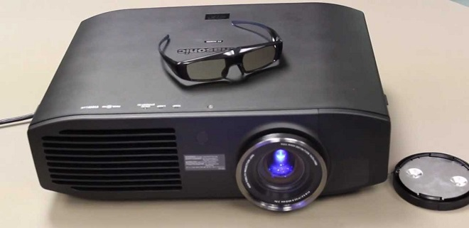 Panasonic PT-AE8000U