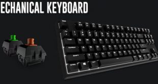 Pengertian Mechanical Keyboard dan Jenis Switch Mechanical Keyboard
