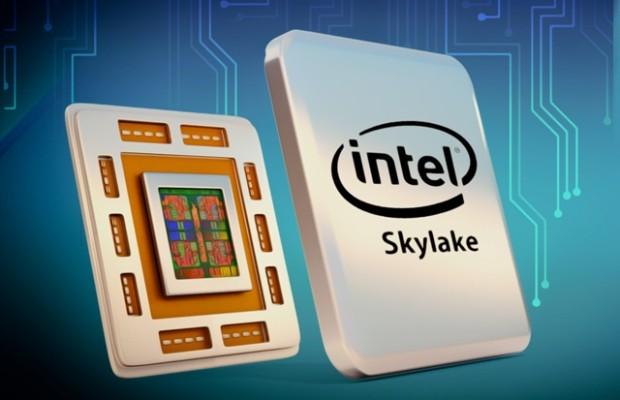 Pengertian Skylake Pada Processor Intel