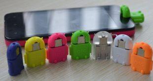 Pengertian USB OTG dan kelebihan Flashdisk USB OTG