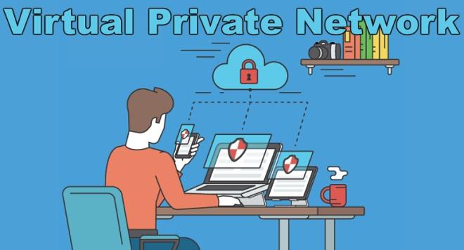 Pengertian VPN, Cara Kerja VPN, dan Fungsi VPN
