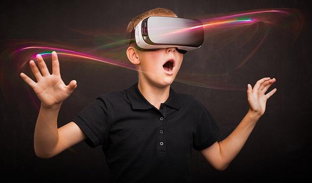 Pengertian VR Virtual Reality dan Penjelasannya