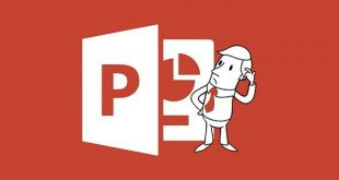 Penjelasan dan Fungsi Bagian-Bagian Microsoft PowerPoint