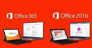 Perbandingan Microsoft Office 2016 vs Office 365, Bagus Mana
