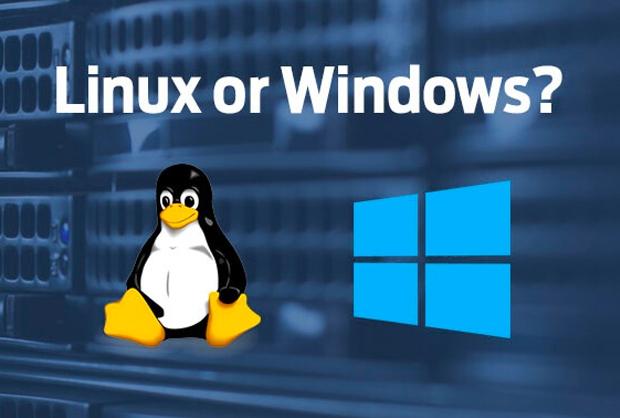 Perbedaan Linux vs Windows 10, Kekurangan kelebihannya