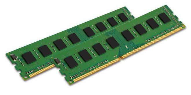 Perbedaan Memori RAM Server dan Memori RAM PC