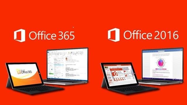 Perbedaan Microsoft Office 2016 dan Office 365, Bagus Mana