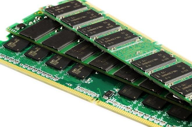 Perbedaan antara Memori RAM ECC dan RAM Non ECC