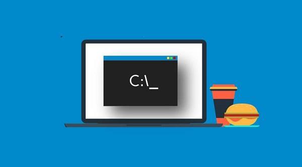 Perintah Dasar CMD Windows Yang Sering Digunakan