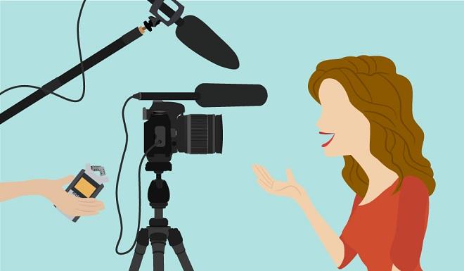 Perlengkapan Dasar Untuk Membuat Video Vlog Yotubers pemula