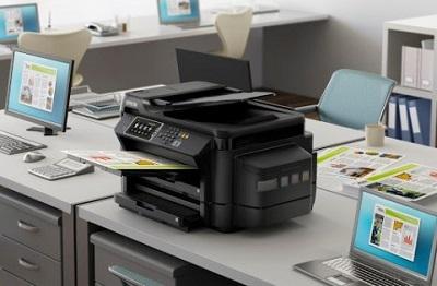 Printer A3 Terabik Merk Epson L1455 dan Harga Terbaru