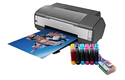 Printer A3 Terabik Merk Epson Stylus Photo 1390 dan Harga Terbaru