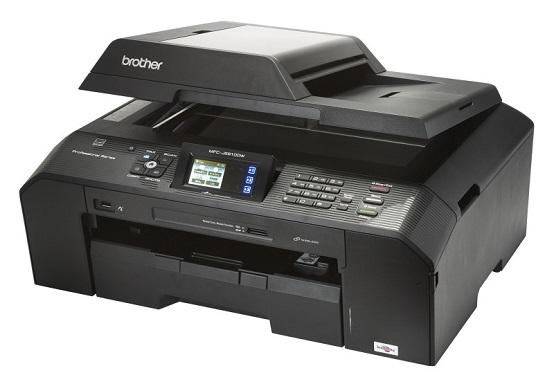 Printer Brother A3MFC-J5910DW
