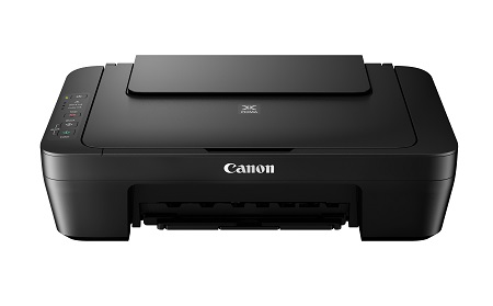 Printer Canon PIXMA G2570S