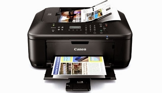 Printer Canon Pixma MX537 A3