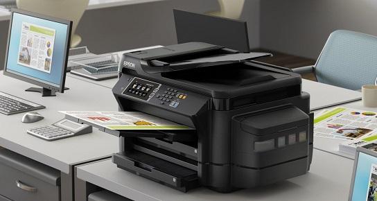 Printer Epson L1455 A3