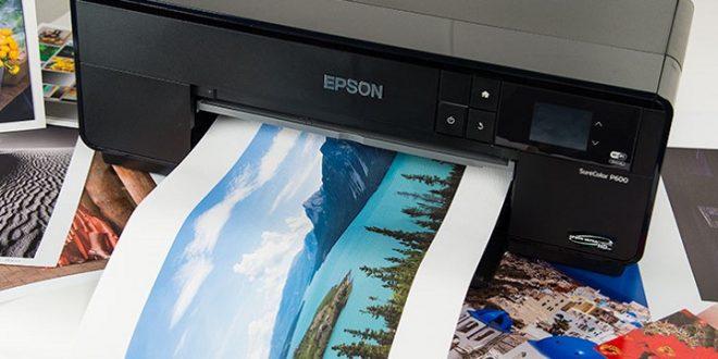 Printer Epson Terbaik Harga Murah 1 Jutaan