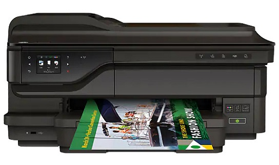 Printer HP Officejet 7612 A3