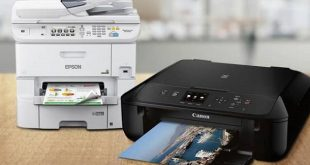 Printer Infus vs Printer Inject, Bagus Mana