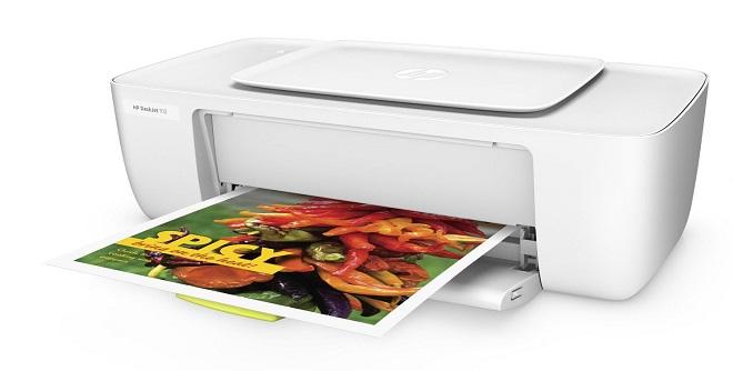 Printer Terbaik Harga Murah HP DeskJet 1112