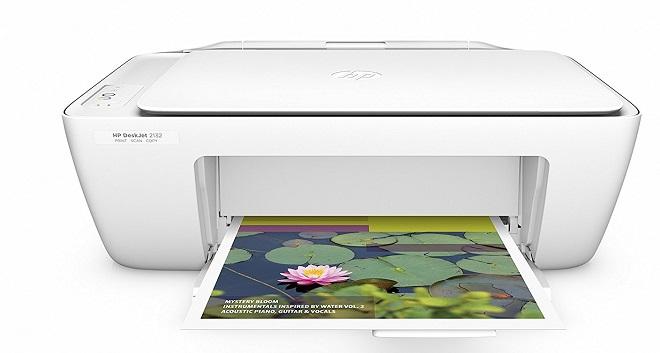 Printer Terbaik Harga Murah HP deskjet 2132