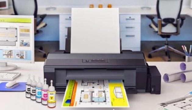 Printer Terbaik Untuk Mencetak Foto Epson L1800