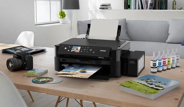 Printer Terbaik Untuk Mencetak Foto Epson L850
