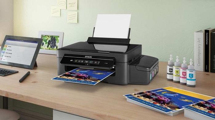 Printer Terbaik Untuk Mencetak Foto Merk Epson