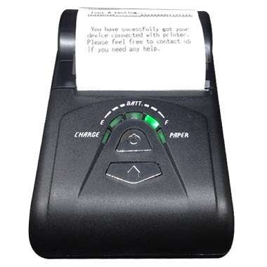 Printer Thermal Bluetooth BellaV ZCS-103