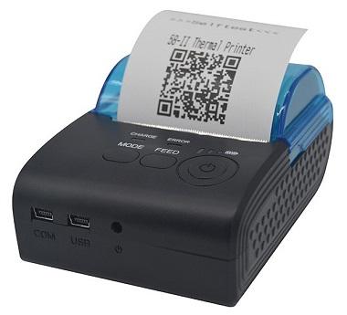 Printer Thermal Bluetooth EPPOS EP5805AI