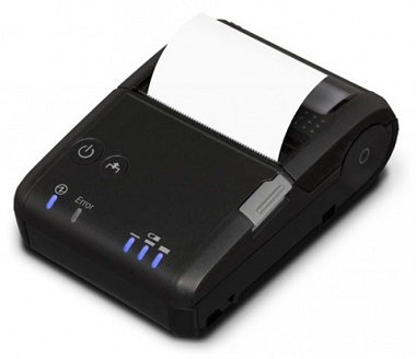 Printer Thermal Bluetooth Terbaik Epson TM-P20