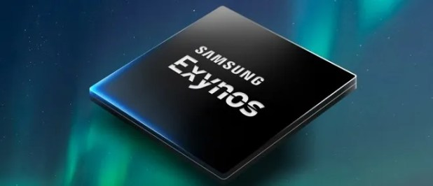 Prosesor Pada Smartphone Exynos