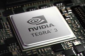 Prosesor Smartphone Terbaik nVidia Tegra