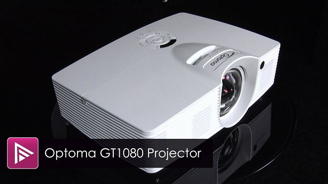 Proyektor Optoma GT1080 Harga
