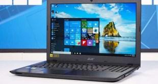 Rekomendasi 5 Laptop Acer Intel Core i5 Terbaik Terbaru Harga Murah
