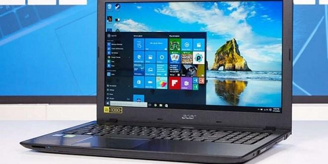 5 Laptop Acer Intel Core i5 Terbaik Terbaru Harga Murah
