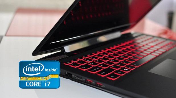 Rekomendasi 5 Laptop Lenovo Core I7 Terbaik Harga Termurah