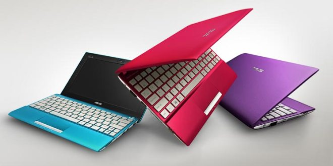 Rekomendasi 5 Laptop Terbaik Harga Murah 2 Jutaan