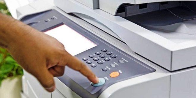 Rekomendasi 5 Mesin Fotocopy Mini Murah Untuk Usaha