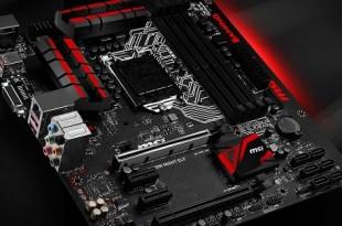 Rekomendasi 5 Motherboard Gaming Terbaik MSI Yang Bgaus Terbaru 2017
