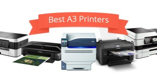 Rekomendasi 5 Printer A3 Terbaik Untuk Usaha Percetakan 2017