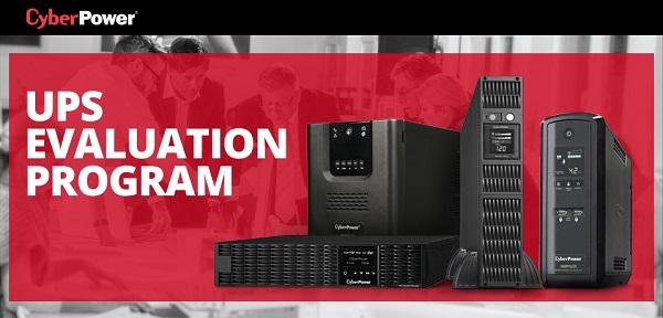 Rekomendasi APC CyberPower Terbaik Untuk Komputer Server Kantor